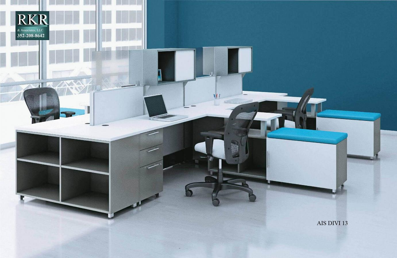 AIS OFFICE FURNITURE DIVI OCALA 13