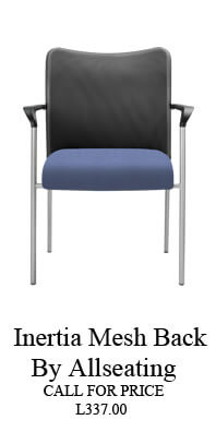 Prava Executive Chair