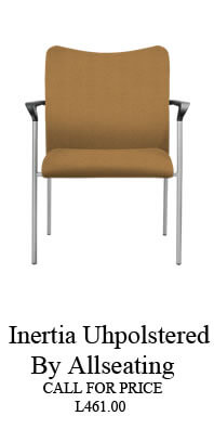 Focus Uhpolstered Chair