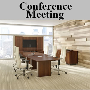 CONFERENCE TABLES FURNITURE