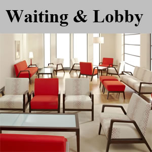LOBBY WAITING CHAIRS