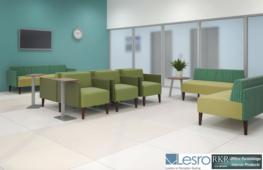 Lesro Lux Chairs Ocala Florida