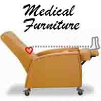 Medical Furniture RKR Ocala
