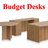 Budget Priced Office Desks