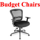 Budget Value Cheap Office Chairs